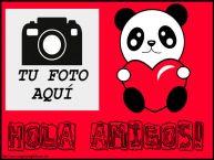 Personalizar tarjetas de buenos días   Hola amigos! - Crea tarjetaa personalizadas con foto perfil de facebook