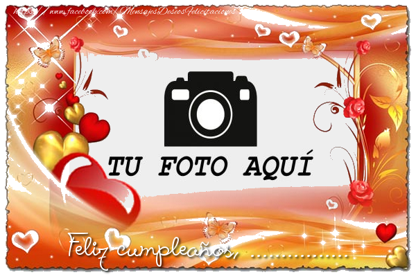Personalizar tarjetas de cumpleaños | Feliz cumpleaños, ...