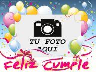 Personalizar tarjetas de cumpleaños | Feliz Cumple