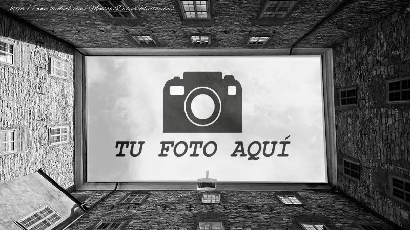Personalizar tarjetas con fotos | Marco de la foto