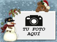 Personalizar tarjetas con fotos | Marco para foto