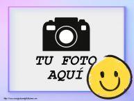 Personalizar tarjetas con fotos | Marco de foto