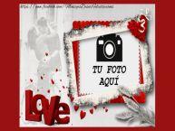 Personalizar tarjetas de San Valentín | Love you