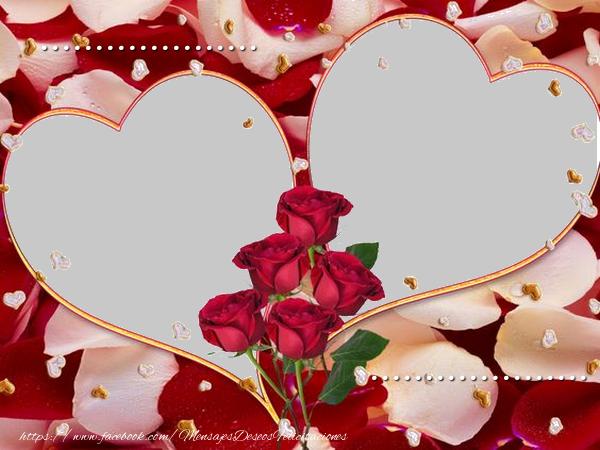 Personalizar tarjetas de amor | ... ...