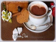 Personalizar tarjetas de buenos días   Buenos Días, ...