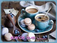 Personalizar tarjetas de buenos días   Buenos Dias ...