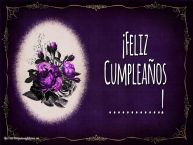 Personalizar tarjetas de cumpleaños | ¡Feliz Cumpleaños ...!