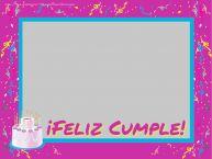 Personalizar tarjetas de cumpleaños | ¡Feliz Cumple!