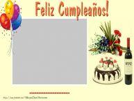 Personalizar tarjetas de cumpleaños | Feliz Cumpleaños ...!