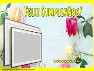 Personalizar tarjetas de cumpleaños | Feliz Cumpleaños, ...!