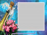 Personalizar tarjetas con fotos | ...! - Marco para foto