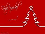 Personalizar tarjetas de Navidad | Feliz Navidad ...!
