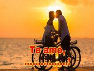 Personalizar tarjetas de San Valentín | Te amo, ...!