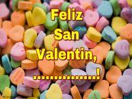 Personalizar tarjetas de San Valentín | Feliz San Valentin, ...!