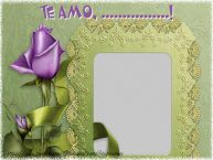 Personalizar tarjetas de San Valentín | Te amo ...