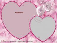 Personalizar tarjetas de San Valentín | ...